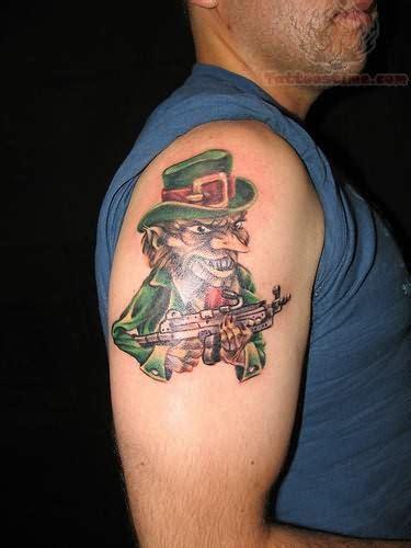 tattoo prices limerick military leprechaun