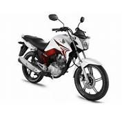 Nova Honda CG 125 E 150 2014 Fotos Tabela De Pre&231os  CARBLOGBR