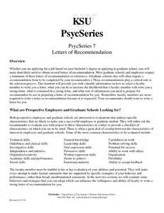 Recommendation Letter Sle Graduate School From Employer Letter Of Recommendation To Graduate School From Employer