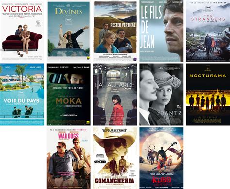 film 2017 sortie la s 233 lection des sorties dvd du mois de janvier 2017