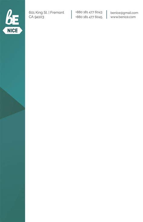 design letterheads business letterhead