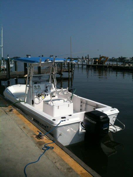 sportsman boats ta fl post a picture of your boat page 6 florida sportsman