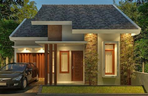 foto model denah desain rumah ruko minimalis 1 2 lantai