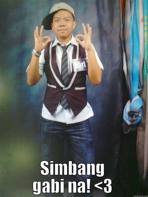 Simbang Gabi Memes - earl is heart heart quickmeme