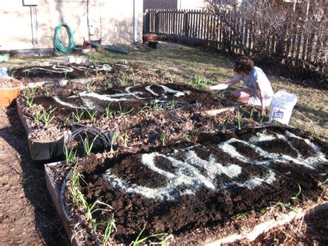 Spring Soil Prep For The Organic Vegetable Garden Tips Vegetable Garden Soil Recipe