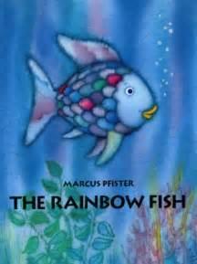 northsouth books rainbow fish