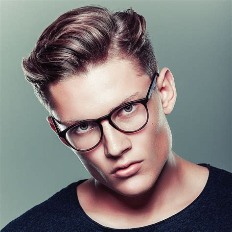 mens hairstyle catalog for haircut the gentleman haircut
