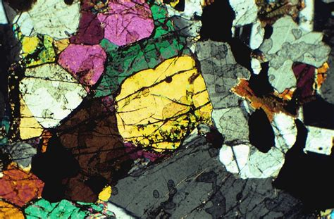 thin section 17 pictures that will make you want to become a geologist
