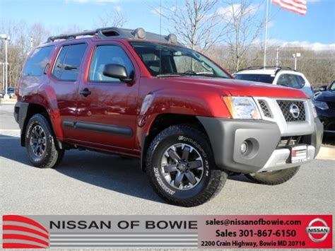 nissan xterra 2015 for sale used 2015 nissan xterra for sale pricing features