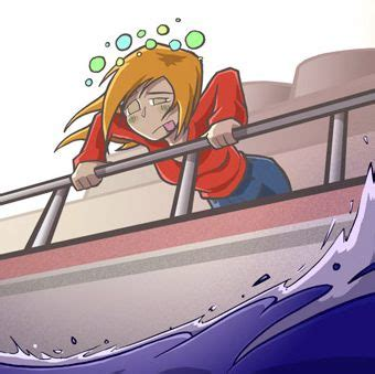 boat motion sickness travel sea or motion sickness and cures mal de mer