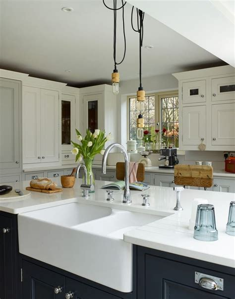 Modern Country Kitchen Ideas 1000 Ideas About Modern Country Kitchens On Pinterest Modern Country Country Kitchens And