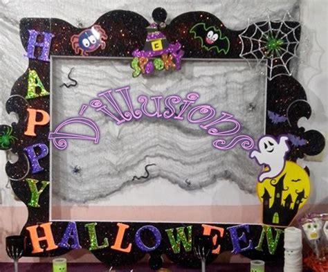 imagenes de halloween party marco para fotos halloween marcos para fotos pinterest