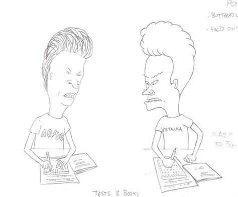 black mirror beavis and butthead
