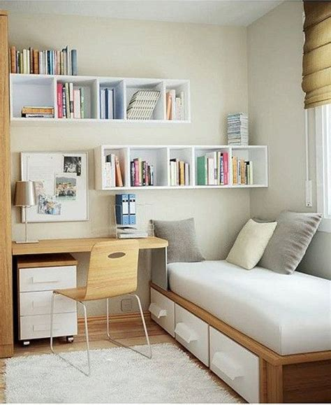 tiny bedroom hacks 25 best ideas about small bedroom office on pinterest