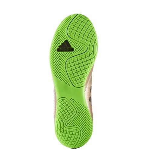 zapatillas futbol sala junior zapatillas de f 218 tbol sala adidas messi 16 4 in junior