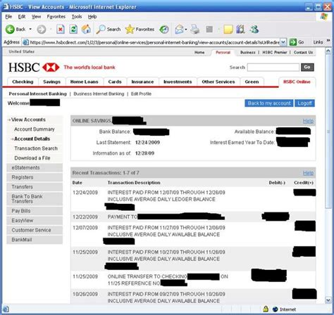 bank account hsbc image gallery hsbc account