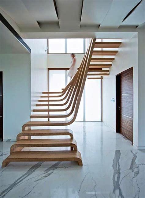 escadas internas descubra a ideal para a sua casa