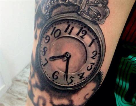 imagenes de tatuajes de relojes antiguos tatuaje de reloj antiguo y sus grandes estilos para tu piel