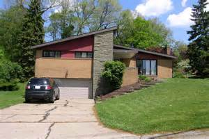 Level A House by Split Level Phmc Gt Pennsylvania S Historic Suburbs