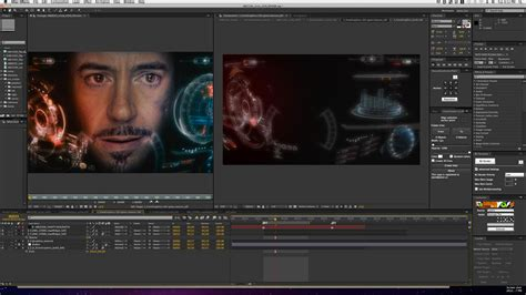 After Effects vfx maximize adobe after effects with these settings