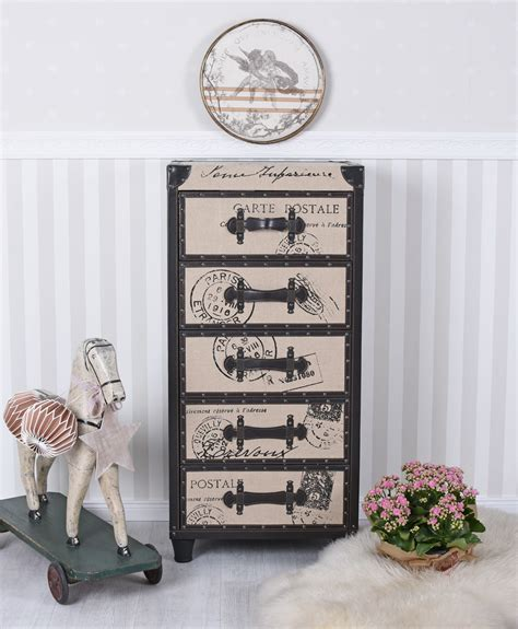 Commode Tissu by Commode Armoire Conception Industrielle Tissu