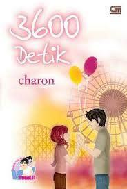 Teenlit 3600 Detik 8 9 10 Udah Belum 7 Hari Menembus Waktu colours of my novel 3600 detik charon