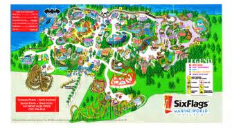 index of parks pimages six flags discovery kingdom 2001