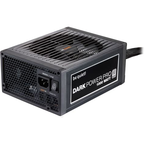 Be Power Pro 11 1000w Modular 80 Platinum Certified 1000 watt be power pro 11 modular 80 platinum netzteile ab 1000w mindfactory de