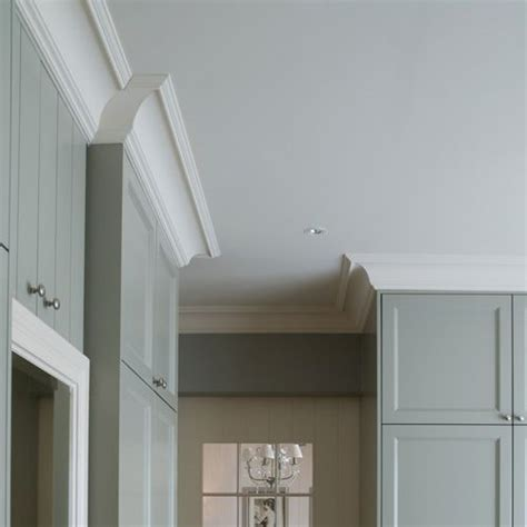 cornice uk c217 plain cornice wm boyle interior finishes