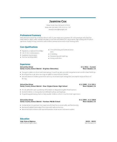 drivers cv template driver cv template your mechanic template hgv driver cv