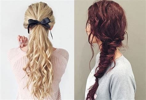 whatsin fashion this summer in hairstyles 5 gorgeous hairstyle ideas for the summer season fashion