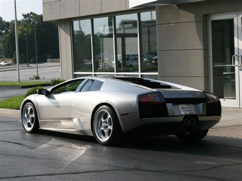 how does cars work 2003 lamborghini murcielago engine control 2003 lamborghini murcielago