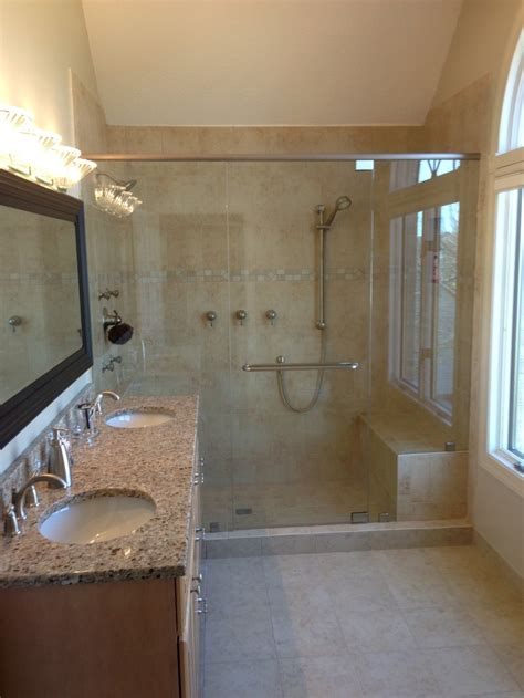 updated bathrooms designs 45 best images about shower tile on pinterest ceramics