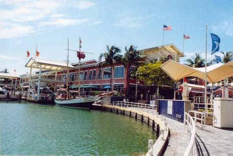 bayside marketplace miami florida bayside marketplace