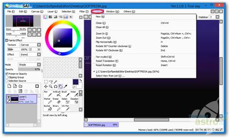 paint tool sai painttool sai version 2017 free