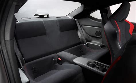 2013 Scion Fr S Interior by Car And Driver