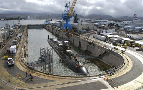 electric boat victory yard the los angeles class attack submarine uss buffalo ssn