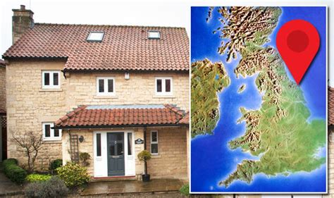 house prices mapped value of property has soared in this area