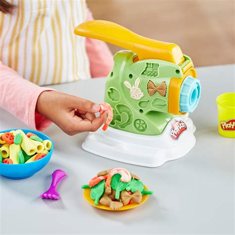 Mania Set by Play Doh Noodle Makin Mania Set Toys