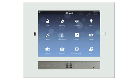 smart homes keeping connected through the intercom