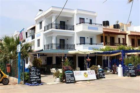 crete appartments maistrali apartments crete stalis greece condominium