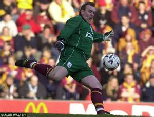 Push Boundaries neville southall interview when he stayed on the pitch at