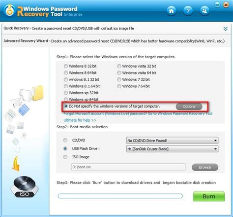 windows password reset enterprise a valuable tutorial how to use windows password recovery