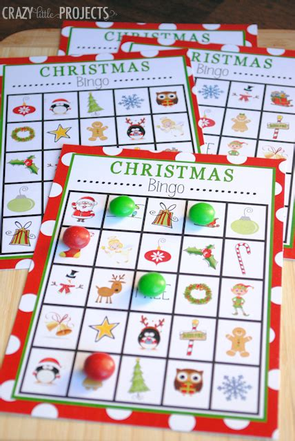 printable christmas table games 22 fun christmas games activities for kids holiday