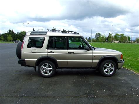 2000 land rover 2000 land rover range rover ii pictures information and