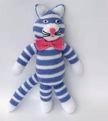 Sepre Motiif Mr Cat ravelry mr cat pattern by eteri khodonashvili