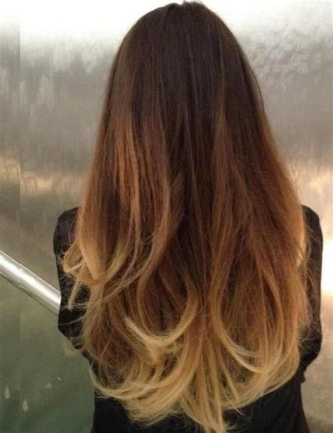 To Light Ombre by Hair The To Light Ombre That Hair