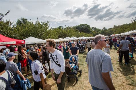 Tomorrow The Chile Pepper Festival Returns To Brooklyn Botanic Garden Chili Pepper Festival