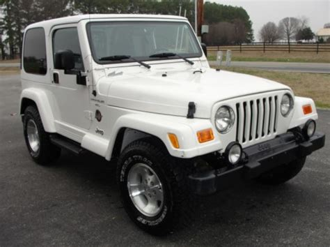 2000 Jeep Parts Jeep Wrangler Gilbert Jeeps And 4 215 4 S
