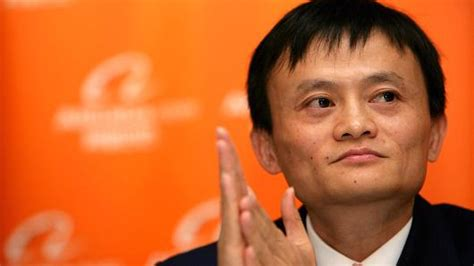 alibaba owner it s like alibaba cures cancer or something